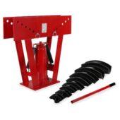 Portable power pipe bender   16T (GT1215) - GT1215 salidzini kurpirkt cenas