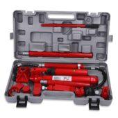 Portable Hydraulic Equipment   10 t (MH8025) - MH8025 salidzini kurpirkt cenas