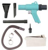 Air Blow Gun and Suction Vacuum (ABG002) - ABG002 salidzini kurpirkt cenas