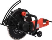 CUTTER 2600W 350MM FOR CONCRETE