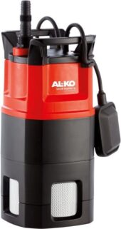 Al-Ko Dive 5500/3 iegremdējamais spiediena sūknis - Laistīšanas piederumi Ūdens sūkņi