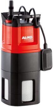 Al-Ko Dive 6300/4 iegremdējamais spiediena sūknis - Laistīšanas piederumi Ūdens sūkņi