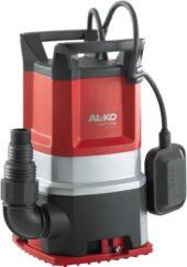 Dārza ūdens sūknis Al-Ko Twin 11000 Premium iegremdējamais sūknis netīram ūdenim - Laistīšanas piederumi Ūdens sūkņi