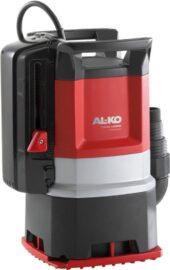 Dārza ūdens sūknis Al-Ko Twin 14000 Premium iegremdējamais sūknis netīram ūdenim - Laistīšanas piederumi Ūdens sūkņi