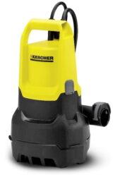 Kärcher SP 5 Dirt dārza ūdens sūknis iegremdējamais sūknis netīram ūdenim - Laistīšanas piederumi Ūdens sūkņi