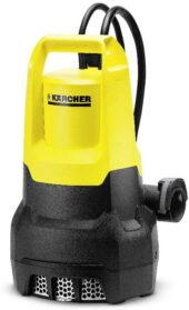 Kärcher SP 7 Dirt dārza ūdens sūknis iegremdējamais sūknis netīram ūdenim - Laistīšanas piederumi Ūdens sūkņi