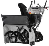 Lumag SFK 80 sniega pūtējs - Sniega pūtēji