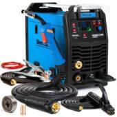 MIG metināšanas iekārta Sherman DIGIMIG 200 X SYNERGY - Metināšanas iekārtas>MIG metināšanas iekārtas