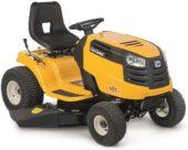 Mauriņa traktors Cub Cadet LT1 NS96 - Zāles pļāvēji traktori>Cub Cadet mauriņa traktori