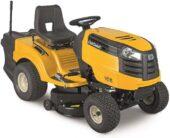 Mauriņa traktors Cub Cadet LT2 NR92 - Zāles pļāvēji traktori>Cub Cadet mauriņa traktori