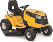 Mauriņa traktors Cub Cadet LT2 NS96 - Zāles pļāvēji traktori>Cub Cadet mauriņa traktori