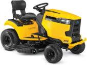 Mauriņa traktors Cub Cadet XT2 ES107 - Zāles pļāvēji traktori>Cub Cadet mauriņa traktori