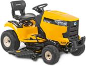 Mauriņa traktors Cub Cadet XT2 PS107 - Zāles pļāvēji traktori>Cub Cadet mauriņa traktori