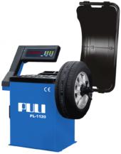 Riteņu balansēšanas iekārta PL1120
