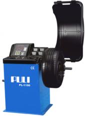 Riteņu balansēšanas iekārta PL1150