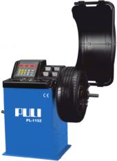 Riteņu balansēšanas iekārta PL1152