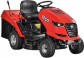Seco Challenge MJ zāles pļavējs traktors - Zāles pļāvēji traktori>Seco mauriņa traktori