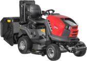 Seco Starjet P6 4x4 PRO zāles pļāvējs traktors - Zāles pļāvēji traktori>Seco mauriņa traktori