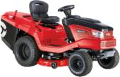 Solo By Al-Ko T 23-125.5 HD V2 dārza traktors - Zāles pļāvēji traktori>Al-Ko mauriņa traktori