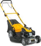 Stiga Combi 48 SQ savācējtipa mauriņa pļaujmašīna - Zāles pļaujmašīnas>Stiga mauriņa pļaujmašīnas