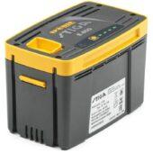 Stiga E 450 akumulators stiga dārza tehnikai - Akumulatori un lādētāji