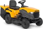 Stiga Estate 2084 H mauriņa traktors - Zāles pļāvēji traktori>Stiga mauriņa traktori