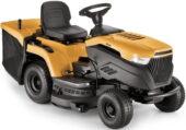 Stiga Estate 2398 HW mauriņa traktors - Zāles pļāvēji traktori>Stiga mauriņa traktori