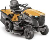Stiga Estate PRO 9122 XWSY mauriņa traktors - Zāles pļāvēji traktori>Stiga mauriņa traktori