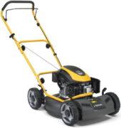 Stiga Multiclip 50 smalcinātājtipa zāles pļāvējs - Zāles pļaujmašīnas>Stiga mauriņa pļaujmašīnas