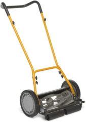 Stiga SCM 240 R mehāniskā zāliena pļaujmašīna - Zāles pļaujmašīnas>Stiga mauriņa pļaujmašīnas