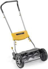 Stiga SCM 440 FS mehāniskā zāliena pļaujmašīna - Zāles pļaujmašīnas>Stiga mauriņa pļaujmašīnas