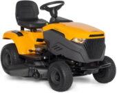 Stiga Tornado 2098 H dārza traktors - Zāles pļāvēji traktori>Stiga mauriņa traktori