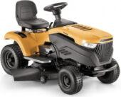 Stiga Tornado 2108 HW mauriņa traktors - Zāles pļāvēji traktori>Stiga mauriņa traktori