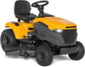 Stiga Tornado 3108 HW mauriņa traktors - Zāles pļāvēji traktori>Stiga mauriņa traktori