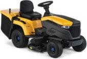 Stiga e-Ride C500 akumulatora dārza traktors - Zāles pļāvēji traktori>Stiga mauriņa traktori