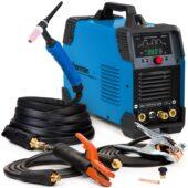 TIG metināšanas iekārta Sherman DIGITIG 200 DC MULTIPRO IGBT - Metināšanas iekārtas>TIG metināšanas iekārtas