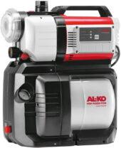 Ūdens sūknis Al-Ko HW 4000 FCS Comfort ūdens apgādes automāts - Laistīšanas piederumi Ūdens sūkņi