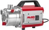 Ūdens sūknis dārzam Al-Ko JET 3000 Inox Classic - Laistīšanas piederumi Ūdens sūkņi