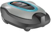 Zāles pļāvējs robots Gardena SILENO Plus 2000 - Mauriņa roboti