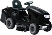 Zāles pļāvējs traktors Solo by Al-Ko Comfort T15-93.9 HD-A Black Edition - Zāles pļāvēji traktori>Al-Ko mauriņa traktori