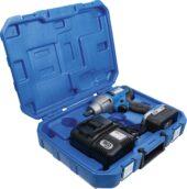 Cordless Impact Wrench | 520 Nm | max. 2000 rpm | 18 V (9919) - 9919 salidzini kurpirkt cenas