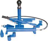 Body and Fender Repair Kit   hydraulic   10 t (1689) - 1689 salidzini kurpirkt cenas