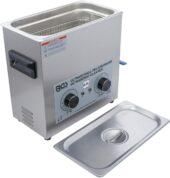 Ultrasonic Parts Cleaner | 6.5 l (6880) - 6880 salidzini kurpirkt cenas